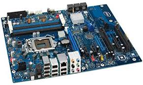 Mother Board para CPU