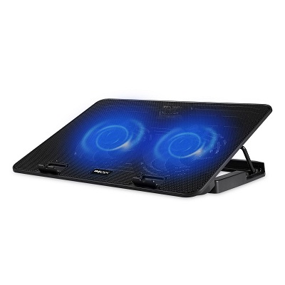 ABANICO P/ NOTEBOOK COOLING PAD IMEXX IME-26272