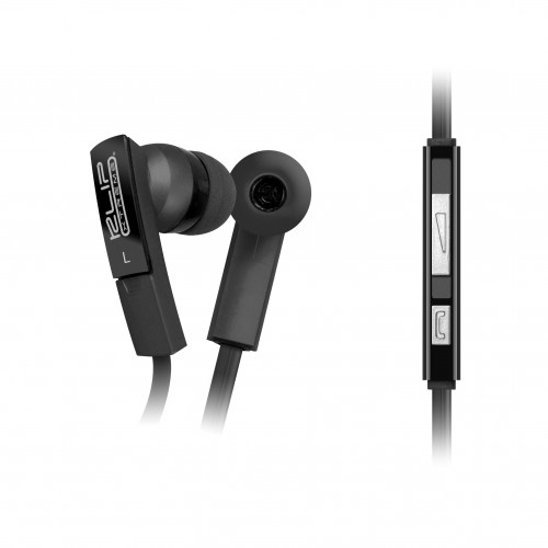 AUDIFONOS KLIPX KHS-220 IN-EAR BLACK