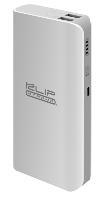 POWER BANK KLIPX KENERGY7 KBH-190 12,000 MAH