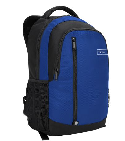 BULTO NOTEBOOK 15.6 TARGUS SPORT BACKPACK BLUE TSB89102US