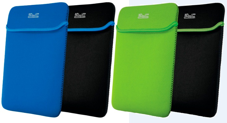 BULTO NOTEBOOK 15.6 KLIPX (KSN-415BR) COLORS
