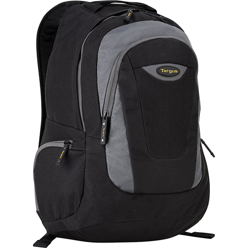 Bulto Notebook 16 Targus Trek Backpack Negro Tsb193us