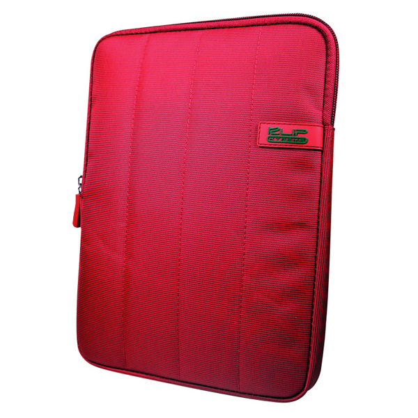 COVER TABLET KLIPX KNS-040 PREMIUM RED