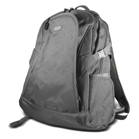 Bulto Notebook Klipx Backpack Knb-435gr Gray