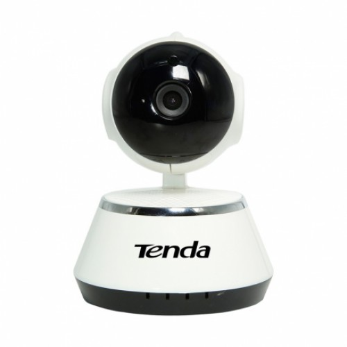 CSEG CAMARA SEG TENDA C50+ IP WIFI BLACK