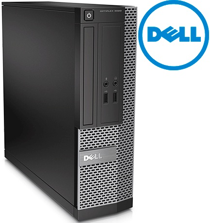 COMP. DELL OPTIPLEX 3020 SFF RFB