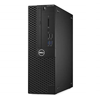 Comp. Dell Optiplex 3050 Ssf Ci5 Ref 1tb