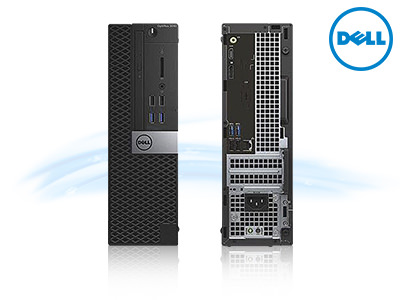 COMP. DELL OPTIPLEX 7050 SFF