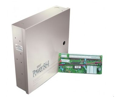 CSEG ALARMA PANEL BOARD DSC PC1864 PANEL/GABINETE (PC1864NK)