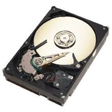 DISCO SATA 40GB 5400RPM  PULL OUT