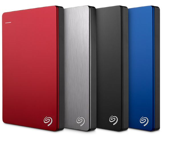 Disco Usb Externo 2tb  2.5  Seagate Slim Colors