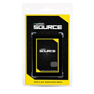 DISCO SSD 250GB MUSHKIN SOURCE