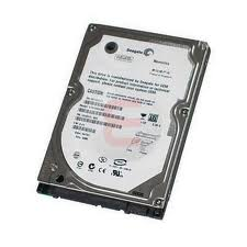 DISCO SATA LAPTOP 500GB 5400RPM SEAGATE
