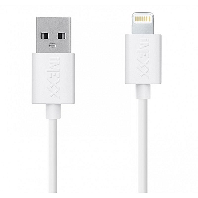 CABLE USB APPLE IPHONE IME-41420