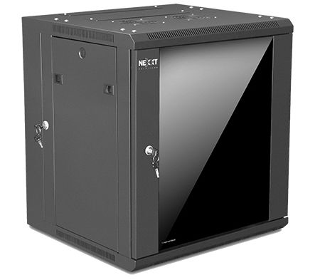 LAN GABINETE PARED 12U NEXXT WALL MOUNT