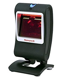 LECTOR  SCANNER HONEYWELL MS7580