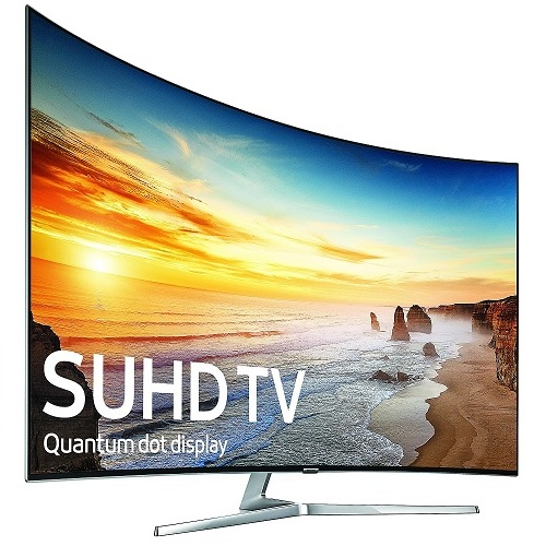 Tv Led 78 Samsung Curve Smart 4k Uhd Un78ks9500fxza