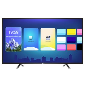 Tv Led 40 Ktc 40c2s D-led Hd Smart