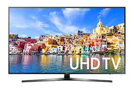 TV LED 55 SAMSUNG SMART TV 4K UN55NU6900F
