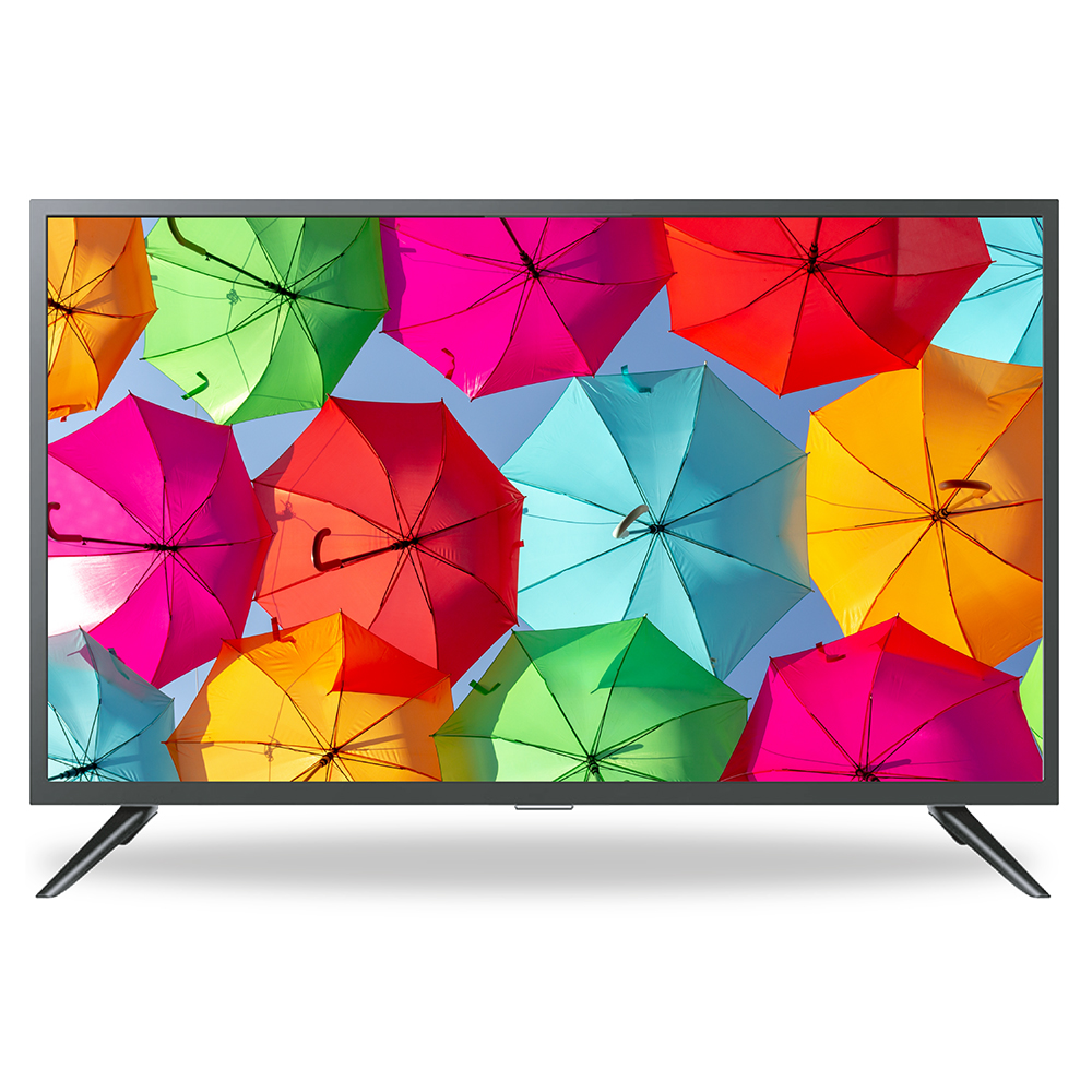 TELEVISOR LED 43 KTC 43L73F W/USB MULTIMEDIA