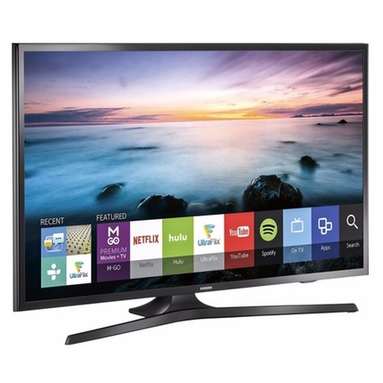 TELEVISOR LED 43 SAMSUNG SMART TV