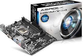 MOTHER BOARD ASROCK INTEL H81M-VG4 LGA1150
