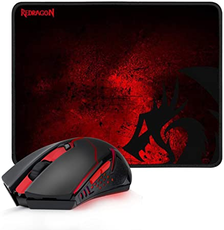 MOUSE MARVO GAMING M212