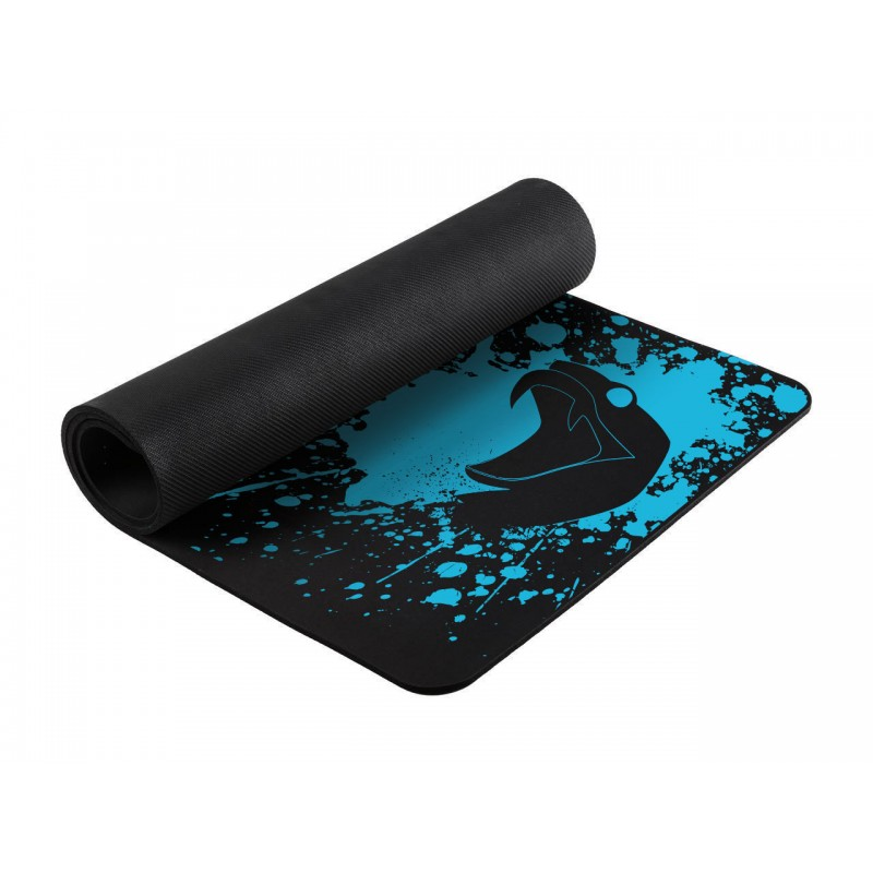 Mouse/ Mouse Pad Marvo Gamin M416-g1 Bk