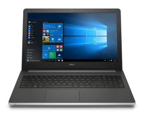 NOTEBOOK DELL I5559-4682SLV 15.6