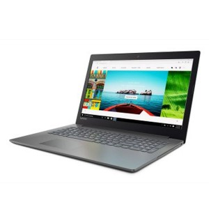 NOTEBOOK LENOVO IDEAPAD 320 15.6 80XR00WHUS BLACK