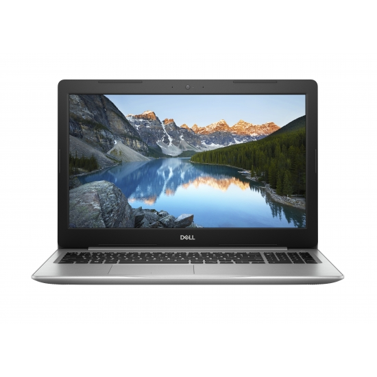 NOTEBOOK DELL INSPIRON CORE I7 I5570-79875SLV 15.6
