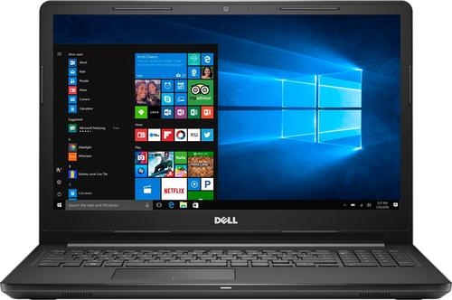 NOTEBOOK DELL INSPIRON I3567-36297 BLACK