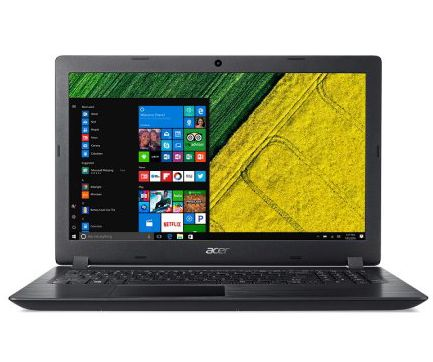NOTEBOOK ACER ASPIRE A315-51-380T 15.6