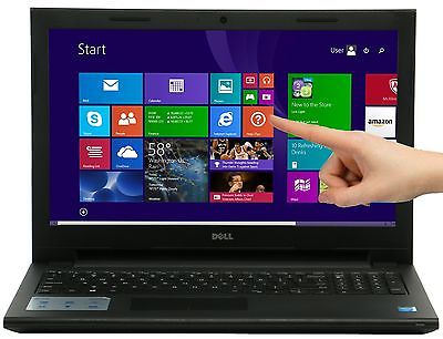 NOTEBOOK DELL INSPIRON I3 SERIE 15-3543T-2  TOUCH RFB