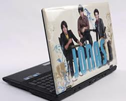 NOTEBOOK DISNEY JONAS BROTHERS BLACK 10.1 GRADE A++