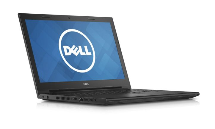 NOTEBOOK DELL INSPIRON 15 SERIE 3000 BLUE