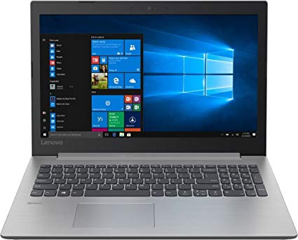 NOTEBOOK LENOVO IDEAPAD 330 81D1005CUS PLATINUM GRY