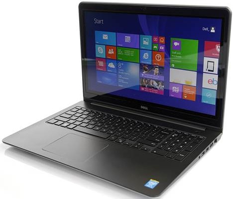 NOTEBOOK DELL INSPIRON 15-5547 CORE I7 RFB