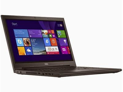 NOTEBOOK DELL INSPIRON I3542-3267 RFB BLACK