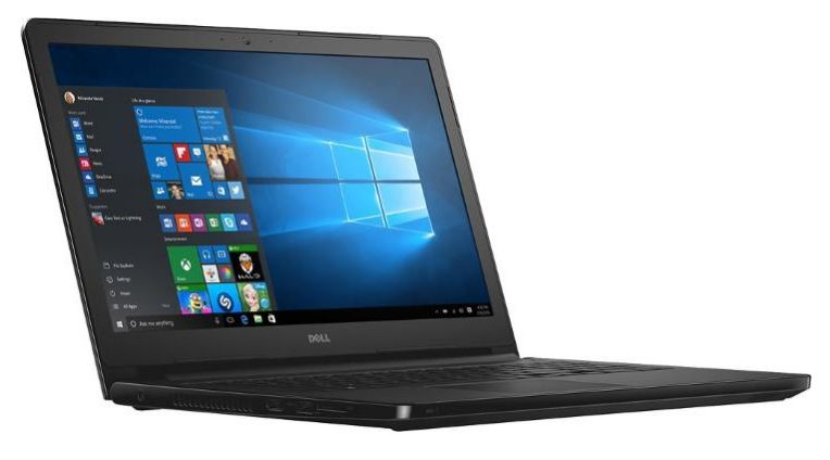 NOTEBOOK DELL INSPIRON15.6 I5566-3000BLK