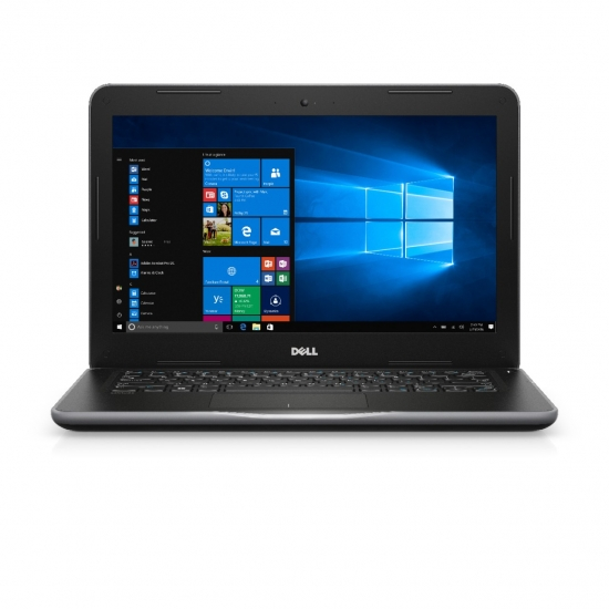 NOTEBOOK DELL LATITUDE 3380 CI5 8GB RAM 500GB HDD RFB