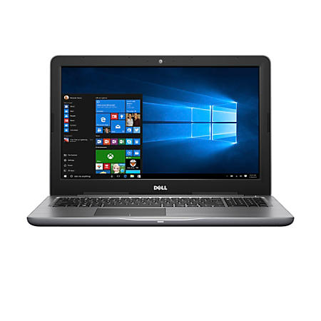 NOTEBOOK DELL INSPIRON I5567-4563 15.6