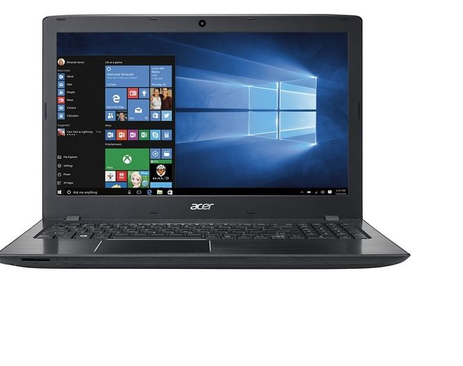 NOTEBOOK ACER ASPIRE E5-575-72L3