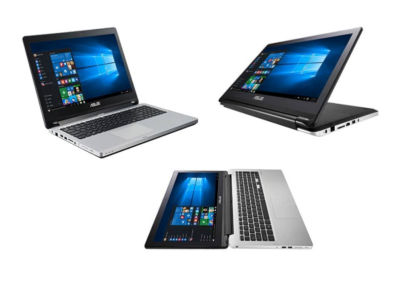 NOTEBOOK ASUS TP550LA-UH51T TOUCH CONVERTIBLE