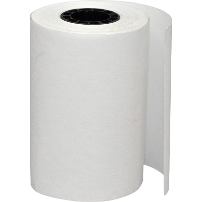 Papel Rollo 2 1/4 Termico 55 Core