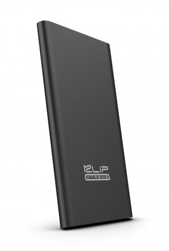 POWER BANK KLIPX KBH-140BK ENOX3700 BLACK