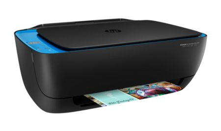 Printer Hp Ink Advantage Ultra 4729