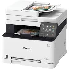 Printer Canon Laser Mf424dw Multifuncional