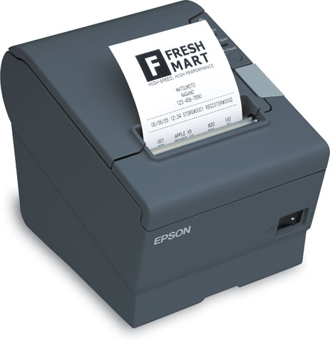 PRINTER EPSON TM-T20II TERMICO SERIAL/USB